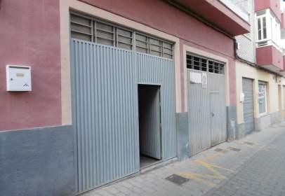 Warehouse in calle de las Tinajerias