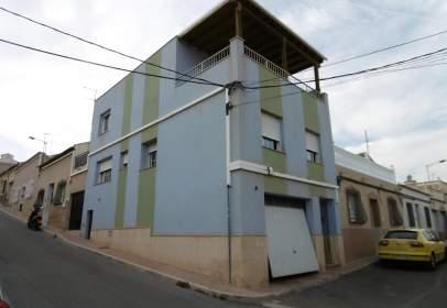 Casa en calle San Fermin