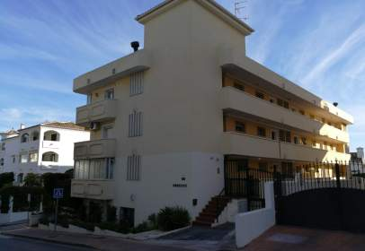 Duplex in Avenida de Las Palmeras