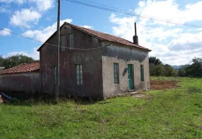 Casa en Grupo Núcleo Rural, nº 570