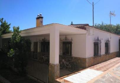 Casa en Carretera de Constantina, nº 2