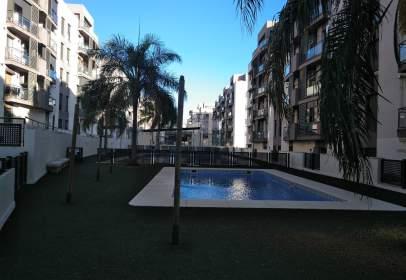 Piso en calle Hermanas Mirabal, nº 8