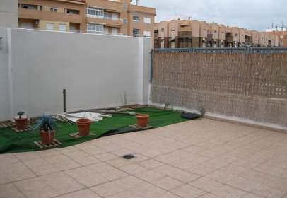 Flat in calle Josep Serra Carsí