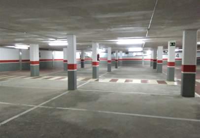 Garaje en calle Muralla Sant Domènec, nº 18