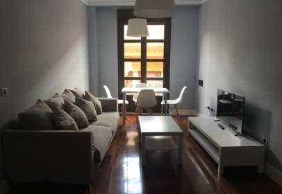 Apartamento en calle de Bretón de los Herreros