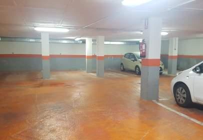 Garatge a Centro Tradicional
