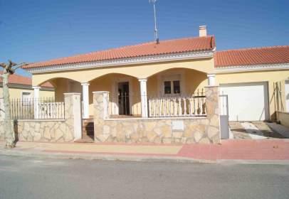 Casa en calle Alejandria, nº 4