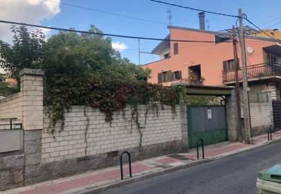 Terreno en calle Gaudi, nº 10