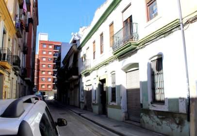 Finca rústica en calle de Fray Juan Monzó, nº 7