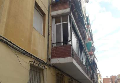 Pis a calle Huelva