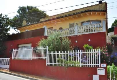 Casa en Carrer de Ramon Berenguer I, nº 8