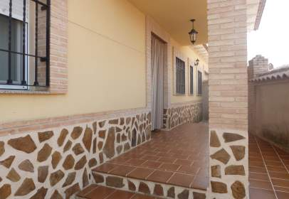 Casa en calle Alhambra