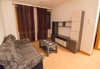 Apartment in calle de la Laxe, nº 1