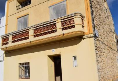 House in calle del Pozo, nº 26