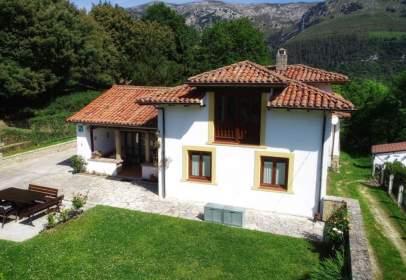 Casa en calle Cimiano, nº 1
