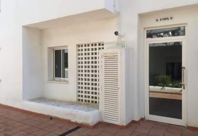 Piso en calle C/Villa Bourguese 3