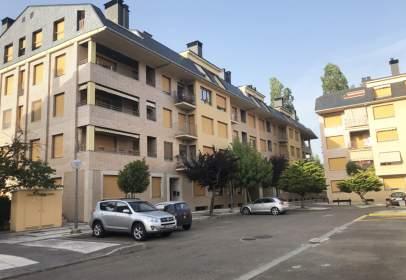 Apartamento en calle Antonio Beltran El Esquinazau