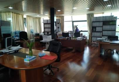 Oficina en calle de Severo Ochoa, nº 12