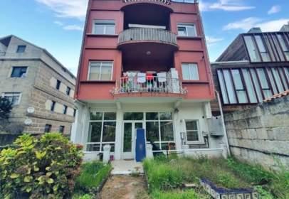 House in calle de Tomás Alonso, near Calle de Pedro do Pazo