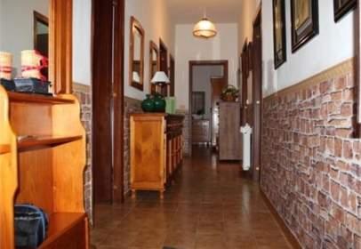 Casa en calle Aranza