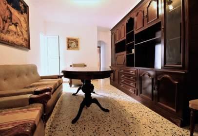 Piso en Nueva Cartagena-Mediterráneo-Media Sala
