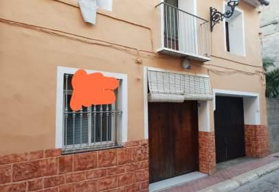 Casa a Carrer de Morera