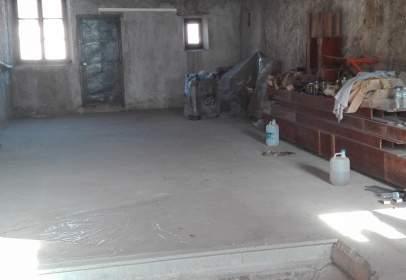 Casa a calle Vell Santa Creu , nº 17