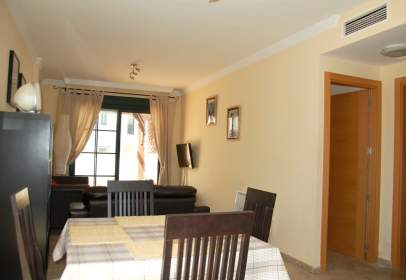 Apartment in calle Gales
