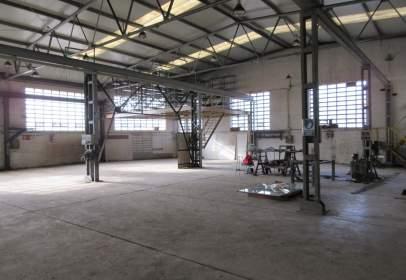 Industrial Warehouse in Polígono Bakiola