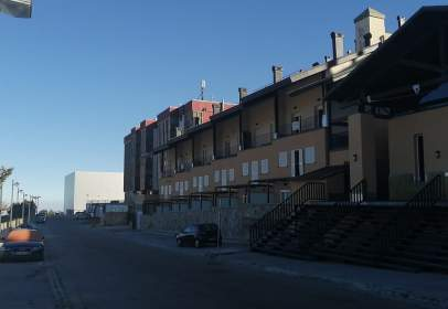 Duplex in calle Torcal