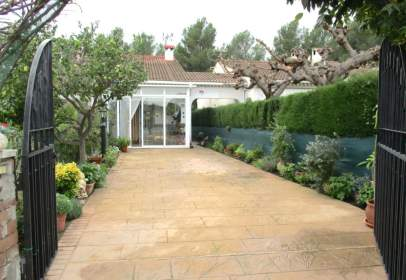 Terraced house in Massos D´En Blader