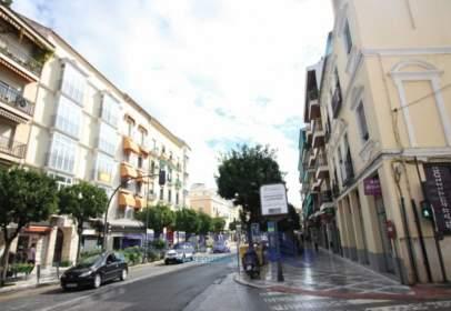 Piso en calle Alameda