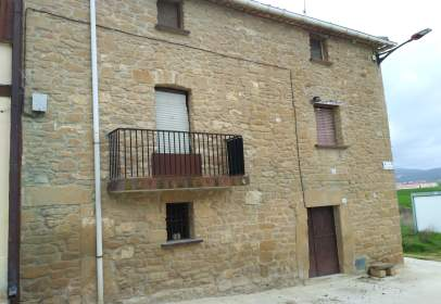 Casa en calle de San Bartolomé, nº 2