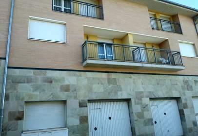 Casa adossada a calle Canteras, nº 9