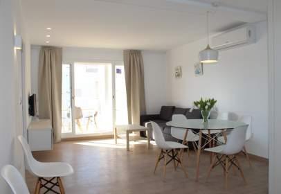 Apartment in Avenida Francia