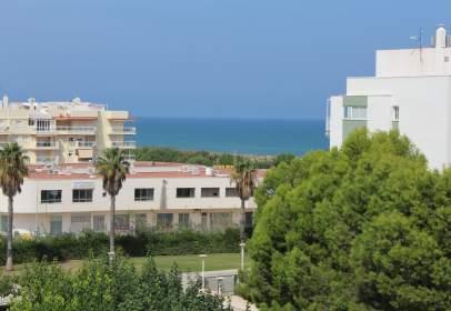 Apartament a Avinguda Pais Valencià