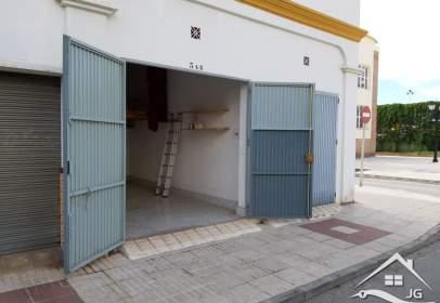 Garaje en Urbanización Cantoblanco, nº 1