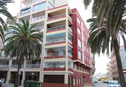 Apartamento en calle Riu Cervol