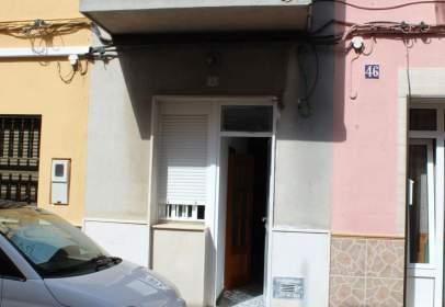 Casa a calle Carrasquer