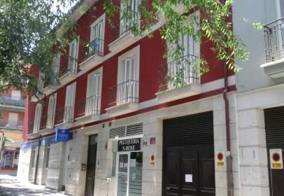 Apartamento en calle del Foso, 102, cerca de Calle de San Pascual