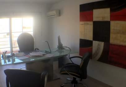 Oficina en calle Canónigo Torres