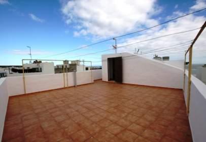 Casa en calle Virgin del Pino
