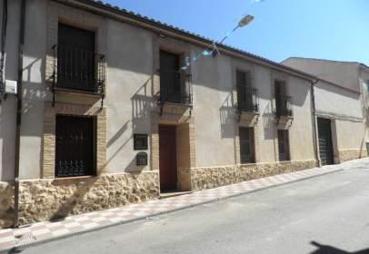 Casa rústica en Plaza de España