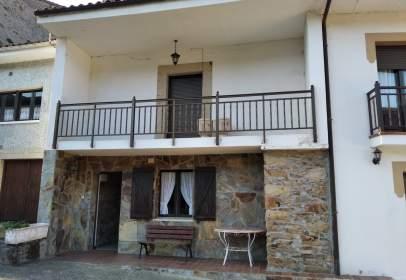 Casa en San Martín de Luiña