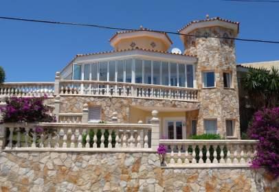 Casa a calle Bernat de Campanes, nº 33