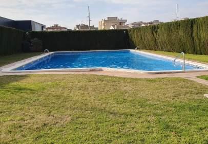 Flat in Rambla del Prat