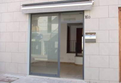 Commercial space in calle Guillermo Marti I Coll