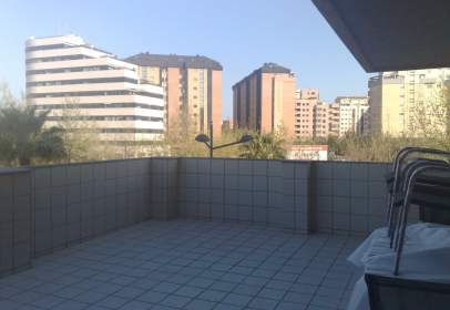Flat in calle del Duque de Mandas, 45