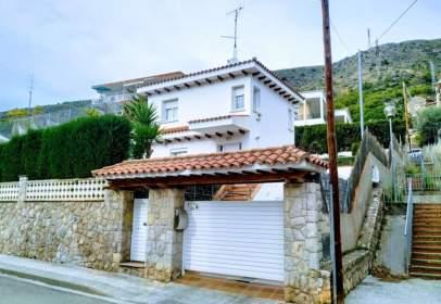 Casa en El Poal-Bellamar