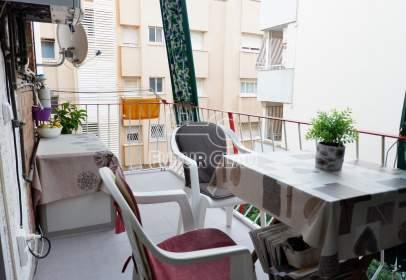 Apartament a Baixador
